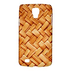 WOVEN STRAW Galaxy S4 Active