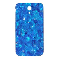 TURQUOISE GLASS Samsung Galaxy Mega I9200 Hardshell Back Case