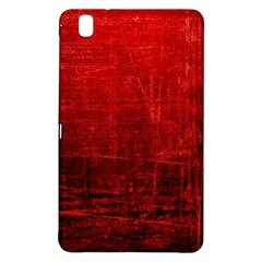 SHADES OF RED Samsung Galaxy Tab Pro 8.4 Hardshell Case