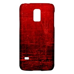 SHADES OF RED Galaxy S5 Mini
