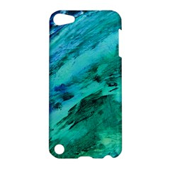 SHADES OF BLUE Apple iPod Touch 5 Hardshell Case