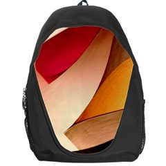 PRETTY ABSTRACT ART Backpack Bag