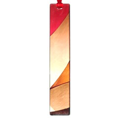 PRETTY ABSTRACT ART Large Book Marks
