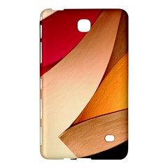 PRETTY ABSTRACT ART Samsung Galaxy Tab 4 (7 ) Hardshell Case