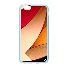 PRETTY ABSTRACT ART Apple Seamless iPhone 6/6S Case (Color)