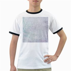 PAPER COLORS Ringer T-Shirts