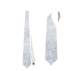 PAPER COLORS Neckties (One Side)