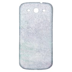 PAPER COLORS Samsung Galaxy S3 S III Classic Hardshell Back Case