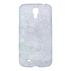 PAPER COLORS Samsung Galaxy S4 I9500/I9505 Hardshell Case