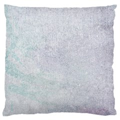 PAPER COLORS Standard Flano Cushion Cases (One Side)
