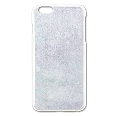 PAPER COLORS Apple iPhone 6 Plus/6S Plus Enamel White Case