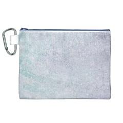 PAPER COLORS Canvas Cosmetic Bag (XL)