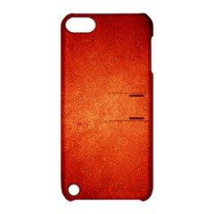 ORANGE DOT ART Apple iPod Touch 5 Hardshell Case with Stand