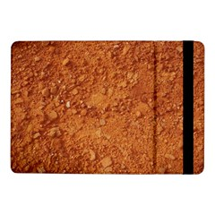 ORANGE CLAY DIRT Samsung Galaxy Tab Pro 10.1  Flip Case