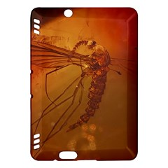 MOSQUITO IN AMBER Kindle Fire HDX Hardshell Case