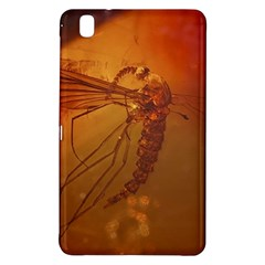 MOSQUITO IN AMBER Samsung Galaxy Tab Pro 8.4 Hardshell Case