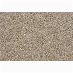 Light Beige Sand Texture Collage 12  X 18