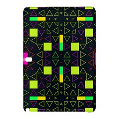 Triangles and squares	Samsung Galaxy Tab Pro 12.2 Hardshell Case
