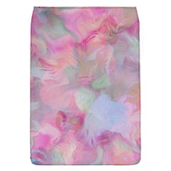 Soft Floral Pink Flap Covers (S)