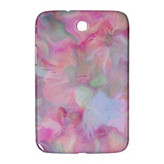 Soft Floral Pink Samsung Galaxy Note 8.0 N5100 Hardshell Case