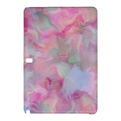 Soft Floral Pink Samsung Galaxy Tab Pro 10.1 Hardshell Case