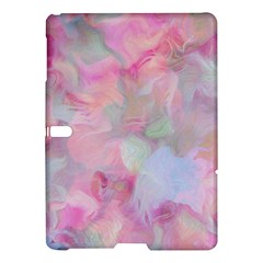 Soft Floral Pink Samsung Galaxy Tab S (10.5 ) Hardshell Case