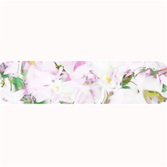 Soft Floral, Spring Large Bar Mats
