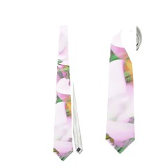 Soft Floral, Spring Neckties (one Side)
