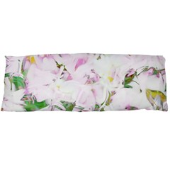 Soft Floral, Spring Body Pillow Cases Dakimakura (Two Sides)