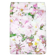 Soft Floral, Spring Flap Covers (L)