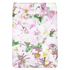 Soft Floral, Spring Flap Covers (S)