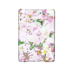 Soft Floral, Spring iPad Mini 2 Hardshell Cases