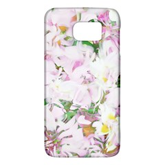 Soft Floral, Spring Galaxy S6