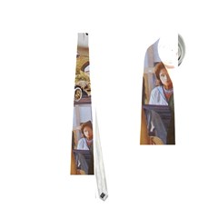 Booboo Neckties (two Side)