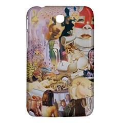 Booboo Samsung Galaxy Tab 3 (7 ) P3200 Hardshell Case