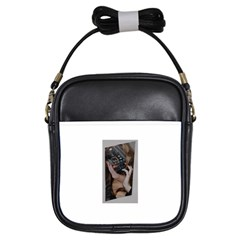 Chipped Girls Sling Bags