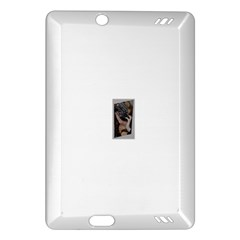 Chipped Kindle Fire HD (2013) Hardshell Case