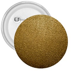 GOLD PLASTIC 3  Buttons