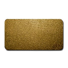 GOLD PLASTIC Medium Bar Mats