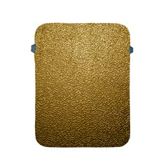 GOLD PLASTIC Apple iPad 2/3/4 Protective Soft Cases