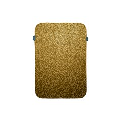 GOLD PLASTIC Apple iPad Mini Protective Soft Cases