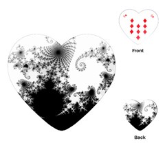 FRACTAL Playing Cards (Heart)