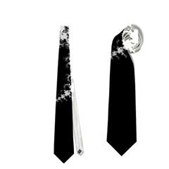 Fractal Neckties (two Side)