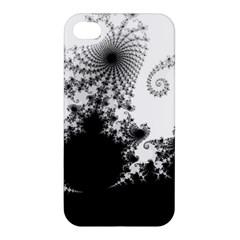 FRACTAL Apple iPhone 4/4S Premium Hardshell Case