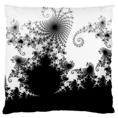 FRACTAL Large Cushion Cases (Two Sides)