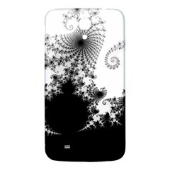 FRACTAL Samsung Galaxy Mega I9200 Hardshell Back Case