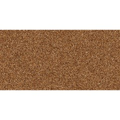 Dark Brown Sand Texture You Are Invited 3d Greeting Card (8x4)