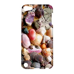 COLORFUL SEA SHELLS Apple iPod Touch 5 Hardshell Case