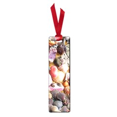 COLORFUL SEA SHELLS Small Book Marks