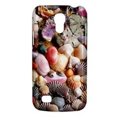 Colorful Sea Shells Galaxy S4 Mini